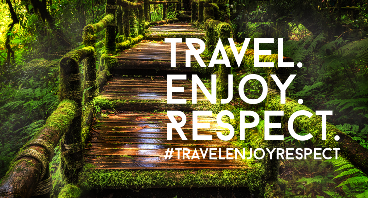 travel enjoy respect campaigna 2017 anno turismo sostenibile