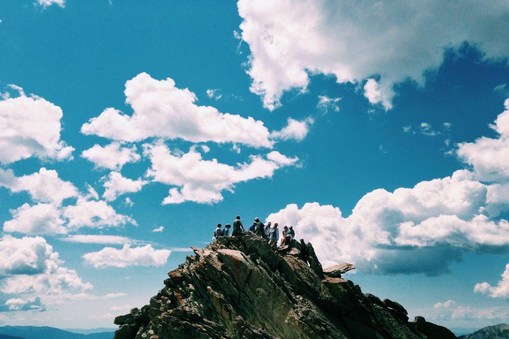 come gestire gruppo turisti visita guidata sabina viezzoli